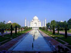 Taj Mahal Guide