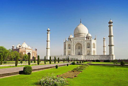 Taj Mahal, Agra Fort to reopen from September 21