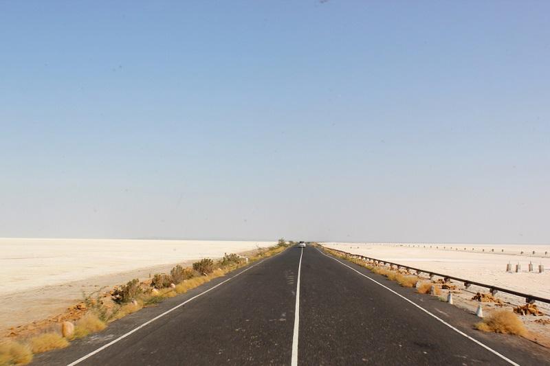 Road Trip to Ahmedabad to Kutch