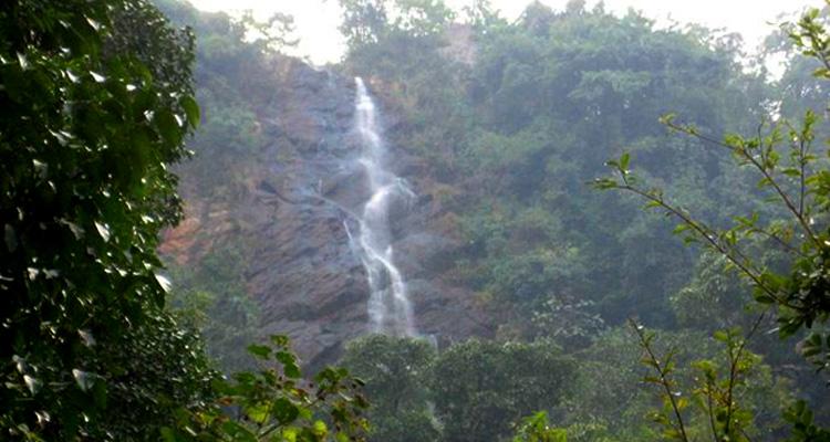 Katika Waterfalls
