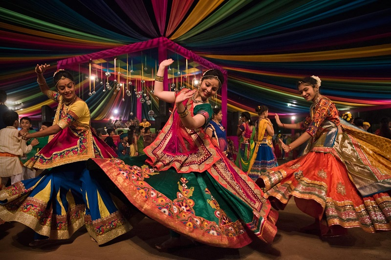 Places to celebrate Dussehra