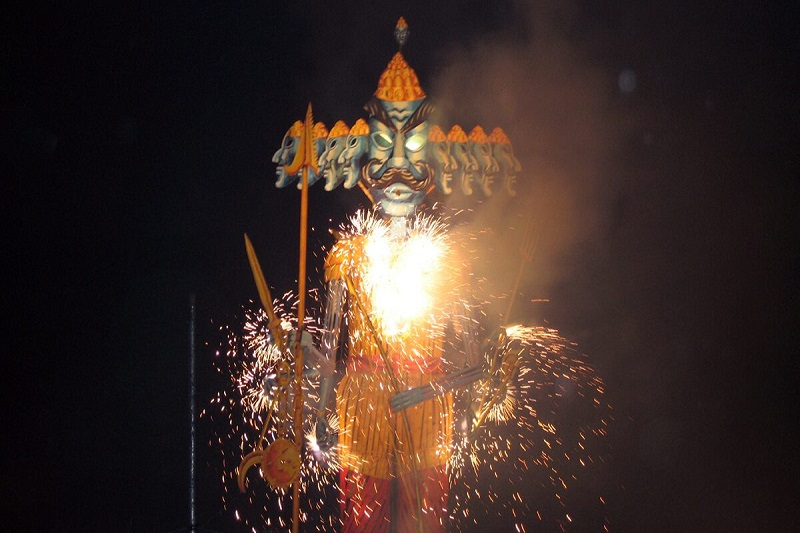 Dussehra Celebrations 2020