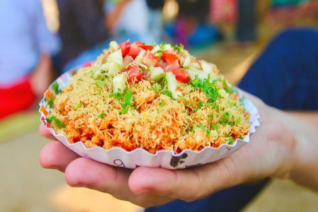 Street Food Places of Bangalore