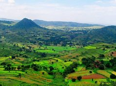 Tourist Places to visit in Araku Vallley