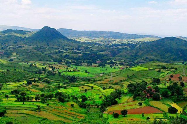 Tourist Places to visit in Araku Vallley