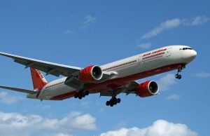 Air India's nonstop service between Bengaluru and San Francisco; Hyderabad and Chicago to be available soon!