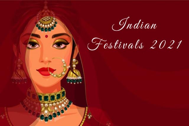 Indian Festiavls