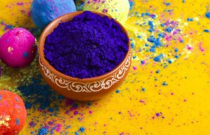 Colorful places of india