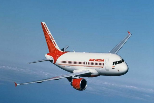 Air India cuts back on the frequency of India-US bubble flights scheduled for May-June