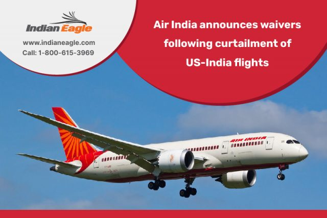 Air Indian Waivers For International Travelers