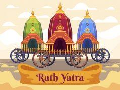 Puri jagannath ratha yatra
