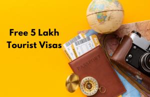 India Tourist Visas