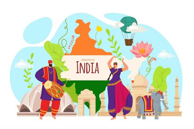Touring India where and when to go