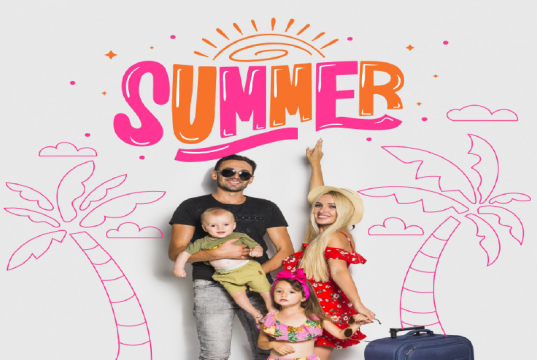 5 Summer Travel Trends That Are Defining the 2021 Summer Travel Season