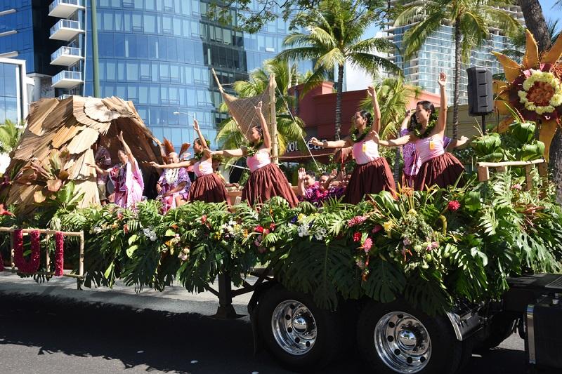 Aloha Festivals