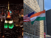 NY's Time Square To Hoist Bigg Tricolourest
