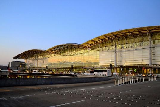 San Francisco International Airport Terminal Guide