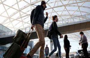 US to Reopen to Fully Vaccinated Foreign Travelers from November