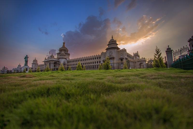 Weekend Getaways from Banglore